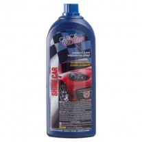 ALTUR Shine Car 1000ml - car wax shampoo