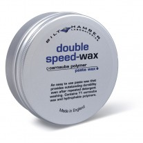 Bilt Hamber Double Speed-Wax 250 ml - carnauba polymer / paste wax