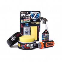 Soft99 New Expert Bundle Dark Kit