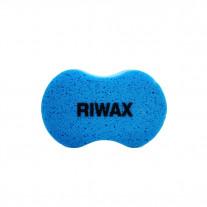 Riwax® Multipurpose Sponge XL Tensile Blue 180x110x65 mm