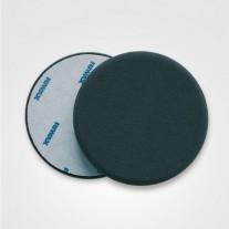 Soft polishing pad Riwax® 175x30 mm black