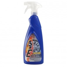 total effect rim cleaner