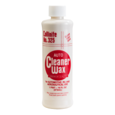 auto cleaner wax