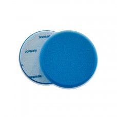 Riwax® hard compounding pad - blue single sided velcro 85x30 mm