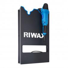 Riwax® Wall mount holder for polisher (Wandhalterung)