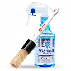 Soft99 Wash Mist + Soft99 Detailing Brush For Interior