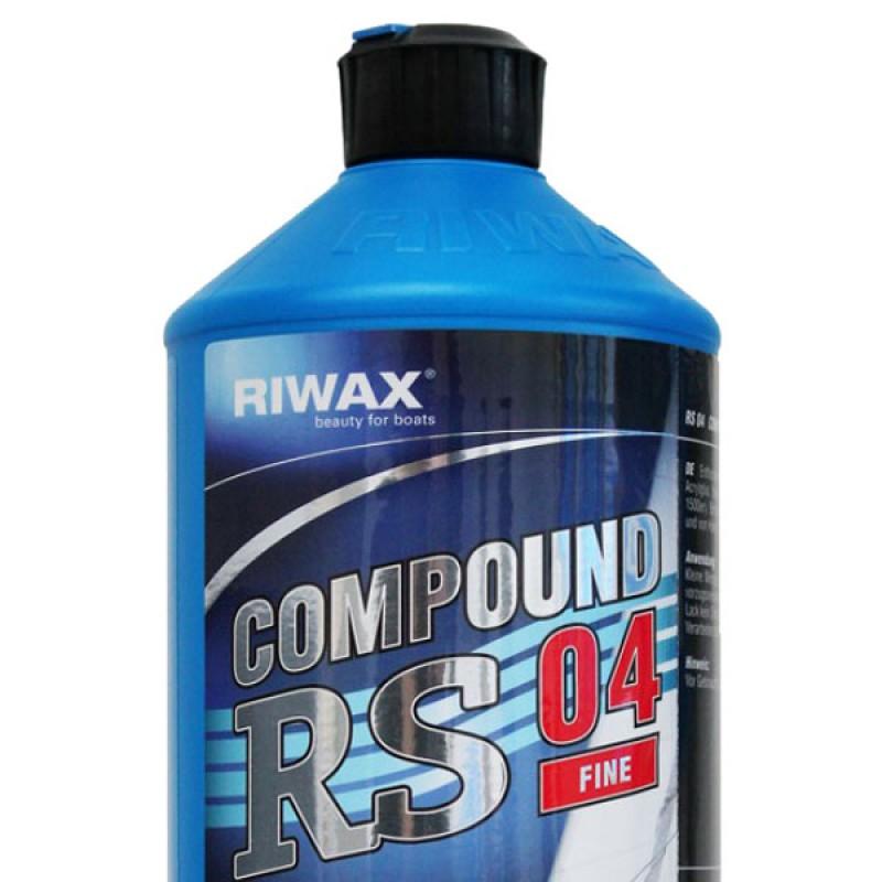 Gelcoat fine polishing compound