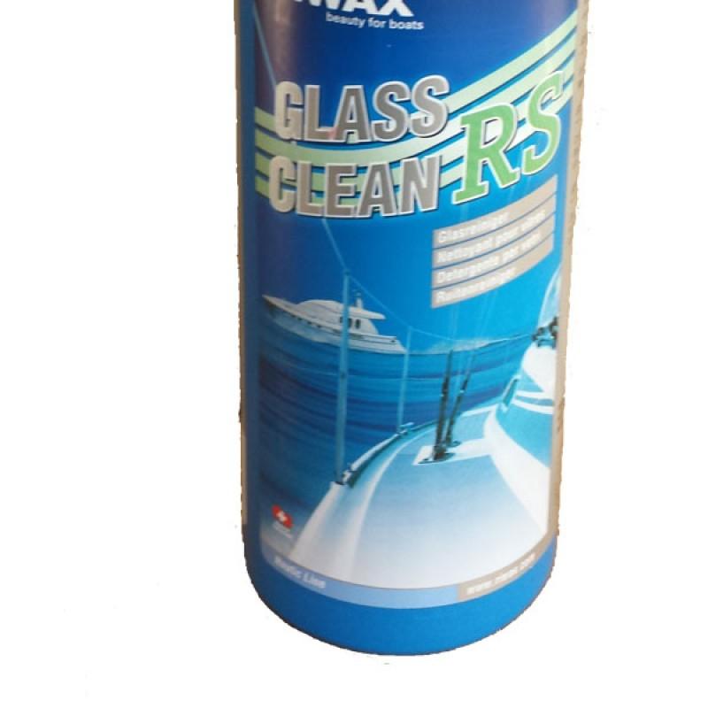 Marine window cleaner