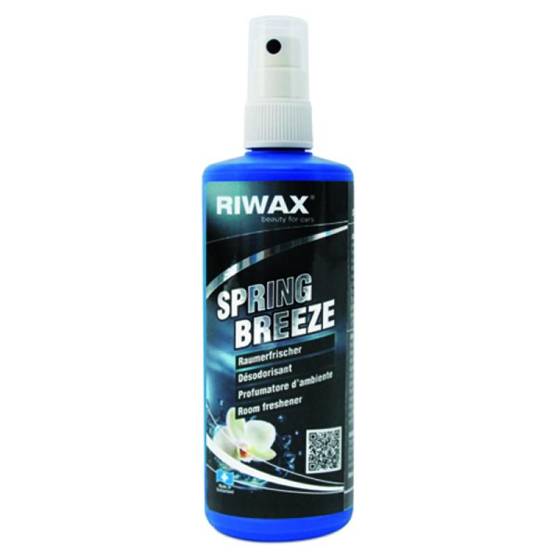 Odour neutralizing air freshener