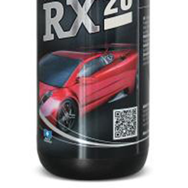 Spray Finish Riwax RX 20